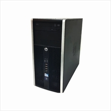HP Pro 6300 Microtower MT Desktop PC Computer (Used)
