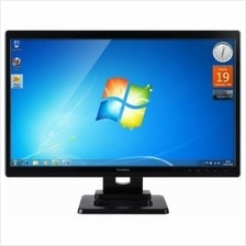 """VIEWSONIC LCD 23.6 """" TD2420 TOUCH SCREEN MONITOR"""
