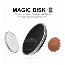 Nillkin Magic Disk III 3 FAST CHARGE Qi Wireless Charger Charging Kit
