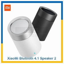 Original Xiaomi Mi Bluetooth 4.1 Speaker 2 Music Box 2016 Version