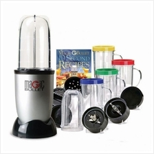 Amazing Multipurpose Magic Bullet Food Processor