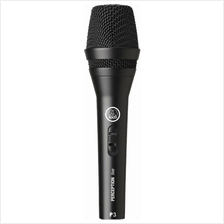AKG Pro P3 S - Dynamic Microphone Backing Vocal Instrument w/ Switch