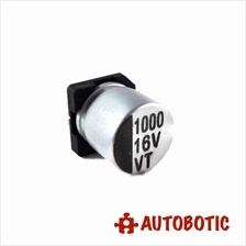 Electrolytic Capacitor 16V 1000uF