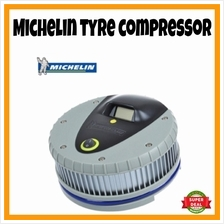NEW Michelin Tyre Compressor 4387ML Tyre Inflator Air Pump Pressure