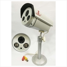 3.0MP 4mm 1000 TVL HD IR Weatherproof Outdoor Bullet CCTV Camera