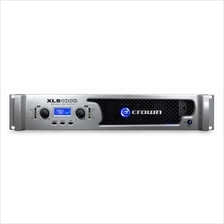 CROWN PRO POWER AMPLIFIER XLS-1000