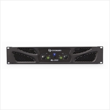 CROWN PRO POWER AMPLIFIER XLi2500