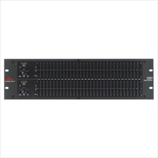 dbx1231 PRO DUAL CHANNEL 31-BAND EQUALIZER