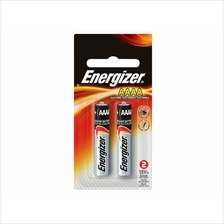 Energizer E96BP-2 AAAA Alkaline Battery