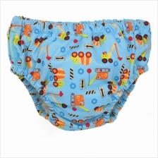 2-in-1 Swim Diapers  & Training Pants  – Under Construction