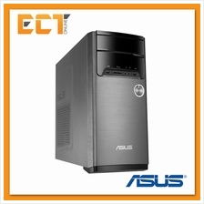 Asus M32CD-MY006T Desktop(i5-6400 3.3GHz,1TB,4GB,Nvidia GT730 2GB,W10)