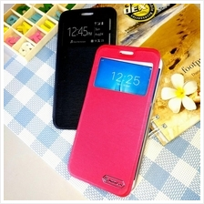 Nillkin Leather Flip Case Cover For Samsung Galaxy A3 A5 J5 J7 And Tab