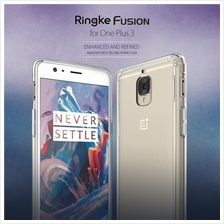 [Ori] Rearth Ringke Fusion Case for OnePlus 3 / Oneplus 3T / 1+3T