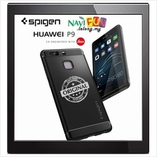 ★ Spigen (ORI) Rugged Armor TPU Case for Huawei P9 (5.2')
