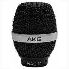 AKG Pro W40 M - Dual Layer Wiremesh Windscreen for CK41 CK43