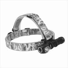 Xtar H3W Warboy Warm Light Headlamp Cree XM-L2 U2 LED - 950 Lumens