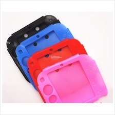 Silicone Case for Nintendo 2DS