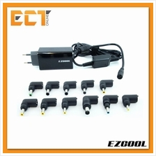 EZCOOL AD-390 90W Universal Power Adapter for All HP Model Laptops
