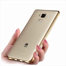 Huawei Honor 5C 5X 7 8 P9 P9 Plus Electroplating Neon TPU Case Cover