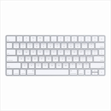 Apple Wireless bluetooth magic Keyboard + 1M Apple Lightning cable