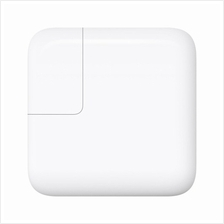 Apple 29W USB-C Power Adapter for Macbook  & iPad Pro (fast charge support