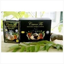 CAVERFLO Natural Herbal Coffee (Kopi Jantan)