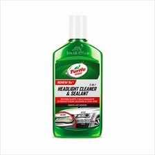 (ORIGINAL) TURTLE WAX ® 2-IN-1 HEADLIGHT CLEANER  & SEALANT