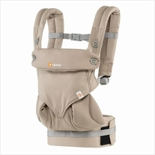 Ergo Baby Baby Carrier  – Four Position 360 Moonstone