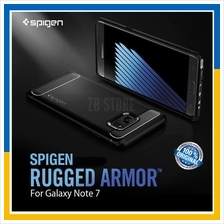Original Spigen Rugged Armor Case Cover for Samsung Galaxy Note 7