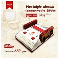 Limited EditionThe REAL FC NES Classic Retro Video Game Console