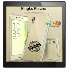 ★ Rearth Ringke Fusion TPU Case for Sony Xperia X