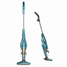 Deerma DX900 Portable Steel Filter Vacuum Cleaner with Mites Cleaning