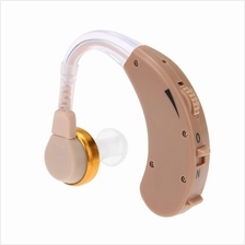 In-Ear Hearing Aid Digital Sound Deaf Aid with 2 Different Size