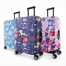 Luggage Protector Cover Travel Suitcase