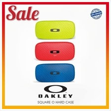 Oakley Square O Hard Case Accessories / Oakley Casing/ Sunglass / Spec
