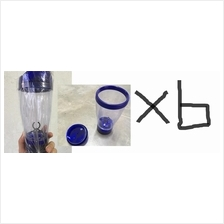 Ultimate Multi Compartment Shaker Blender RM25