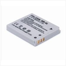 3.7V 1400mah Camera Battery NB-4L NB4L for Canon