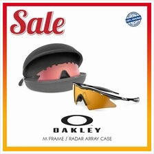 Oakley 07-015 M Frame / Radar Array Case / Oakley Sunglasses Frame