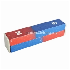 SUPER T056 Magnet Bar 75 x 15x 10mm (1 pair)