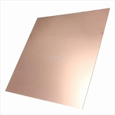 Variable Size 99% Pure Copper Sheet Metal Plate