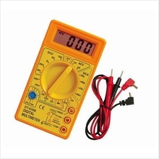 DT830D Advance Digital Multimeter with box