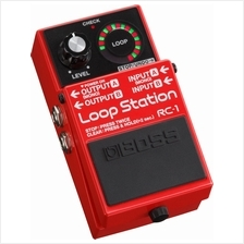 BOSS RC-1 Loop Station - Looper Pedal -  FREE SHIPPING