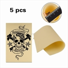 1 Pc Tattoo Practice Skin for Needle Machine Supply