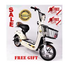 New Electric Bicycle Bike Recharge Battery 48V 12Ah 350W High Power '