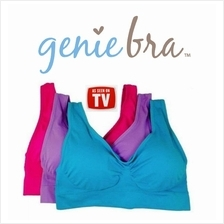 Original Genie Bra 3pcs / Set)