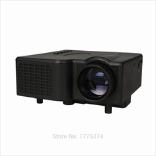 Maxxout GP1 Portable Mini LED Projector