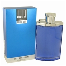 ORIGINAL Dunhill Desire Blue EDT 150ML Perfume