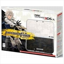 New 3DS XL Fire Emblem Fates Edition 9.2 CFW Luma Free USB charging