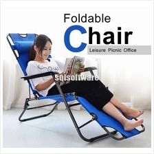 Portable & Foldable Sleep Rest Seat Nap Laying Chair Office