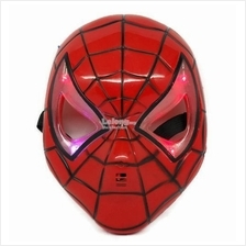 Spiderman Mask Toy